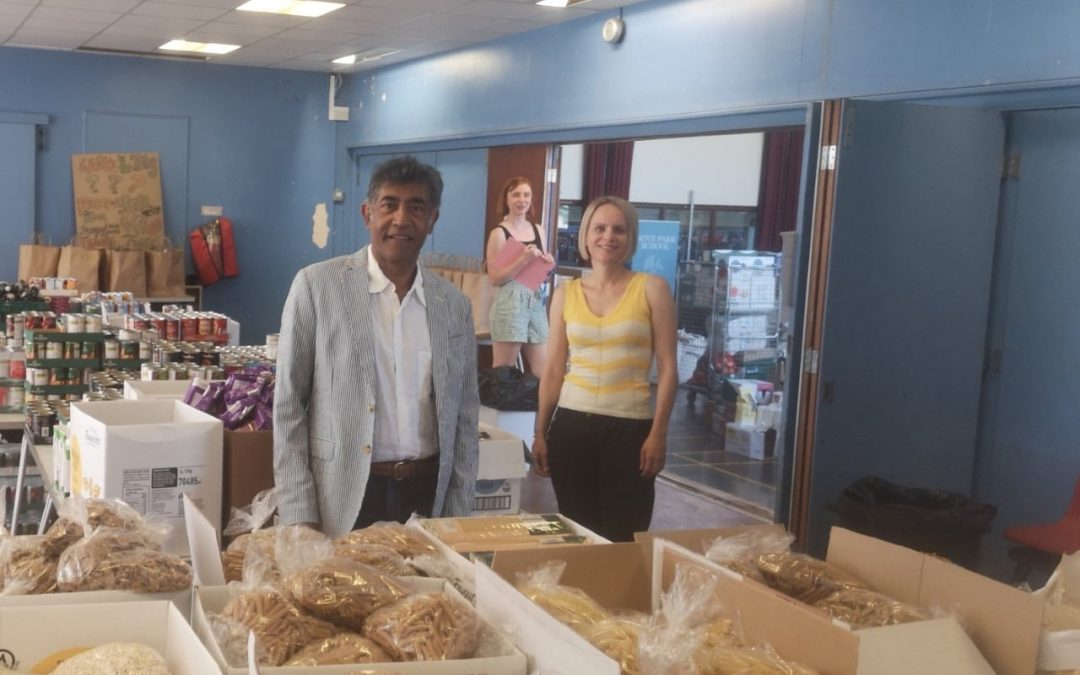 'Brighton Indian Community' raise £9K for COVID19 Appeal