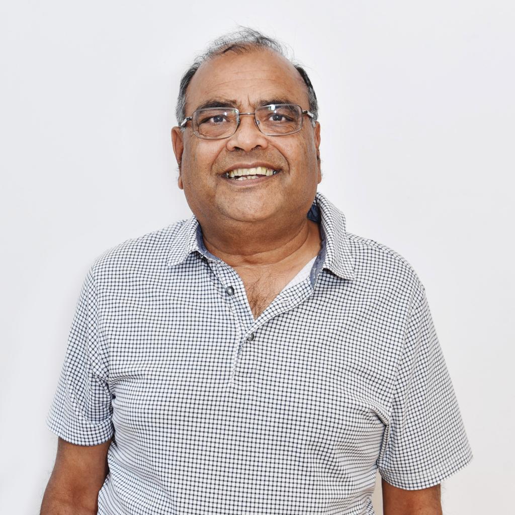 Chander Jain