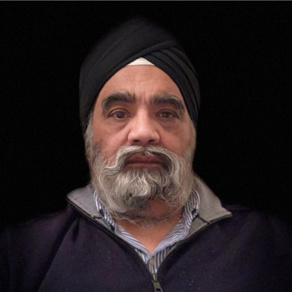Jagjeet Singh Gujral
